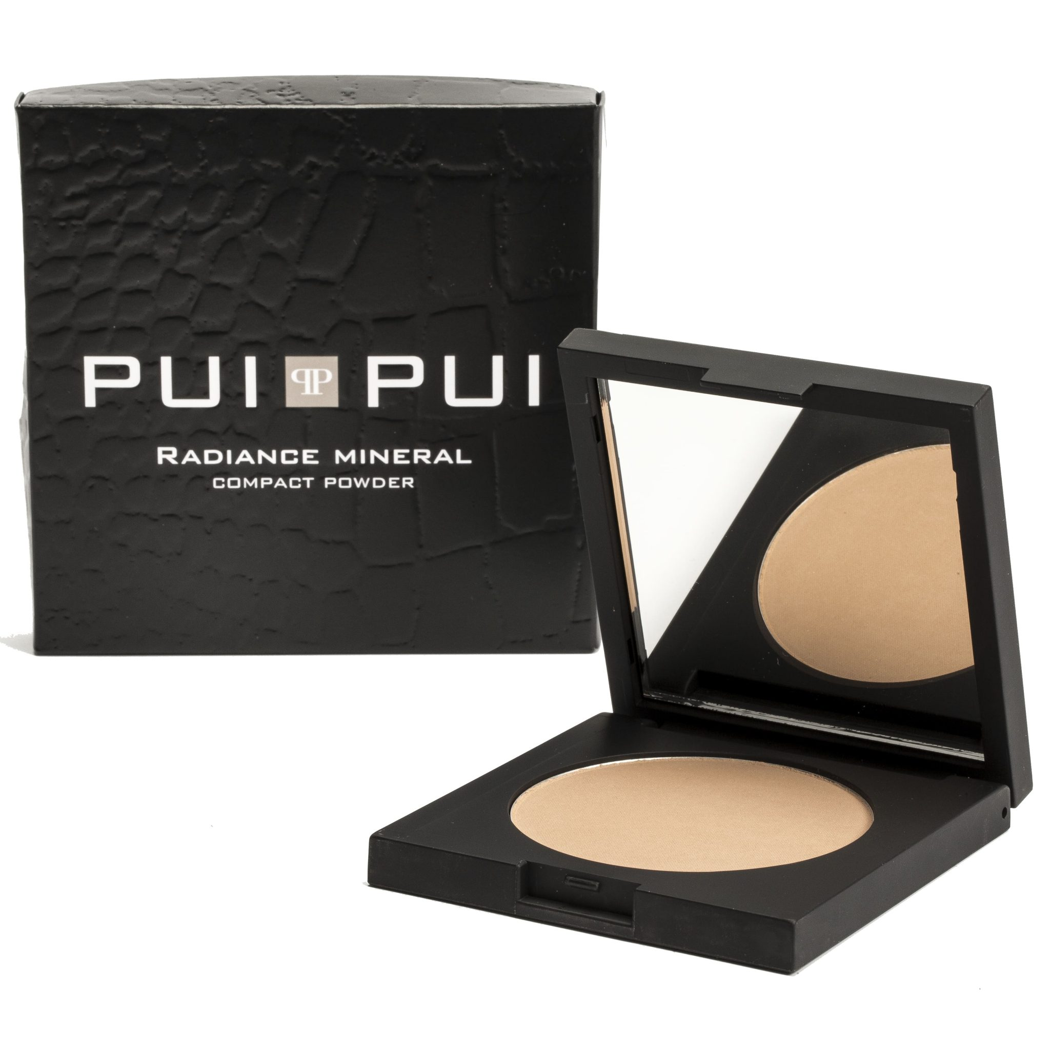 25413 radiance mineral compact powder - vrij