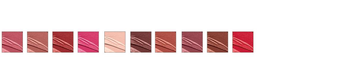 Moisturizing lipstick - vrij
