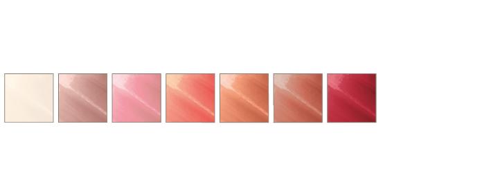 lipgloss - vrij