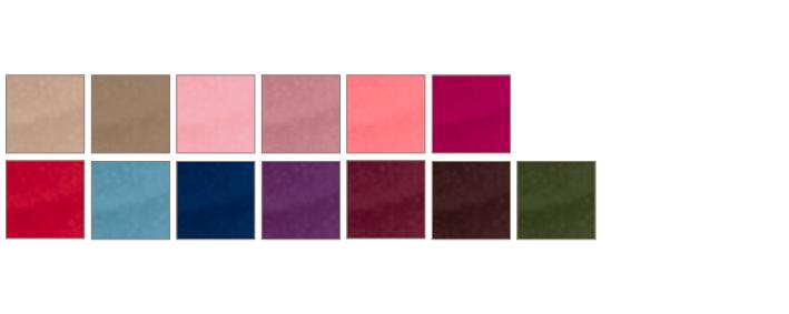 nagellak kleur - vrij